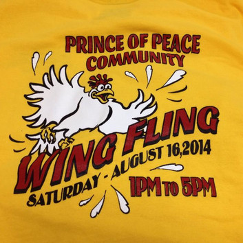 Prince of Peace Community