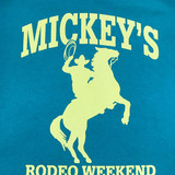 Mickey's Rodeo 2019