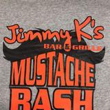 Jimmy K's Mustache Bash