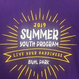 Buhl Park Summer Youth Program 2019