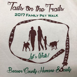 Tails on the Trails
