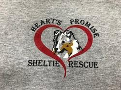 Heart's Promise Sheltie Rescue