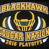 Blackhawk Cougar Nation 2018 Playoffs