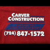 Carver Construction