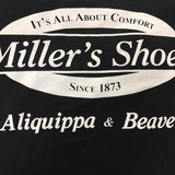 Miller's Shoes