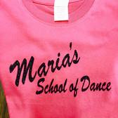 Maria's School of Dance