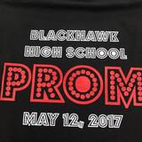 Blackhawk High School Prom 2017