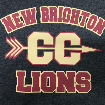 New Brighton Lion Cross Country