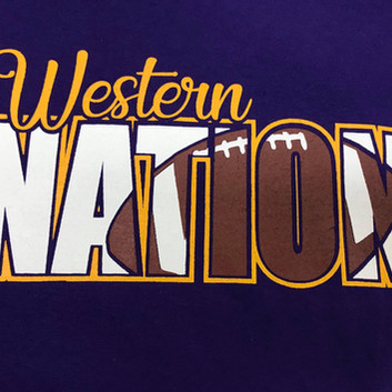 Western Nation T-Shirt