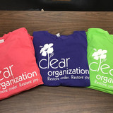 Clear Organization