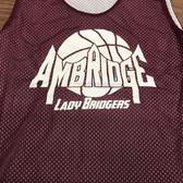 Ambridge Lady Bridgers Basketball