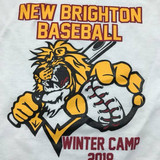 New Brighton Baseball Winter Camp 2018