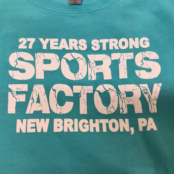 The Sports Factory