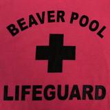 Beaver Pool Lifegaurd