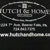 Hutch & Home