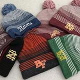 High School Winter Hats