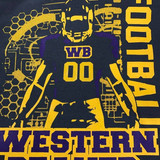 Western Beaver Football