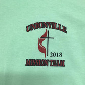 Unionville Mission Team