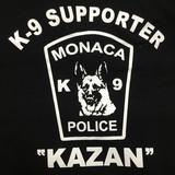 K-9 Supporter Kazan