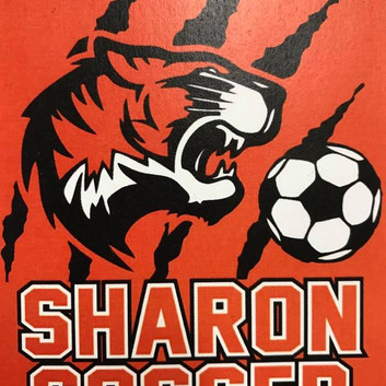Sharon Tigers Soccer