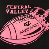 Central Valley Powderpuff Football