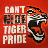 Can't Hide Tiger Pride