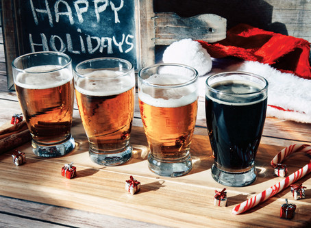 Holiday Beer-ology