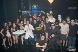 halloweekend 1