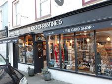 Alain & Christin's Wine & Card Shop