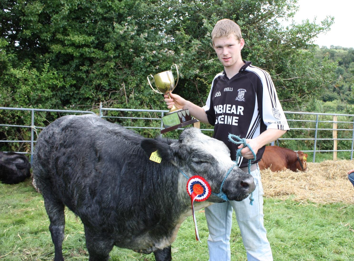 Beef Breed Championship