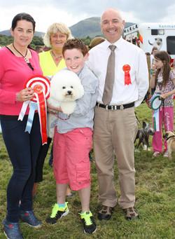 The Puppy Parlour Dog Championship