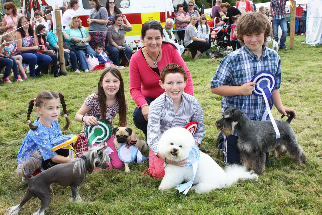 Puppy Parlour Finalists