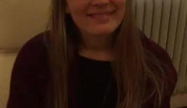 Cecilia berättar om sin upplevelse av instruktörsutbildningen BirthYoga