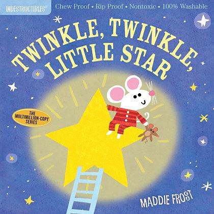 Indestructibles: Twinkle, Twinkle, Little Star