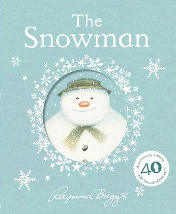 The Snowman (40th Anniversary)
