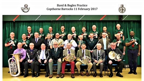 LI Reunion 2019 - Veterans Band Performance