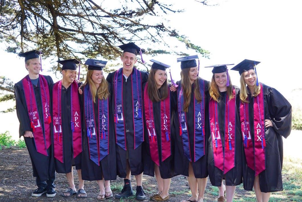Graduates 2016