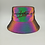 Thumbnail: Rainbow Bucket Hat