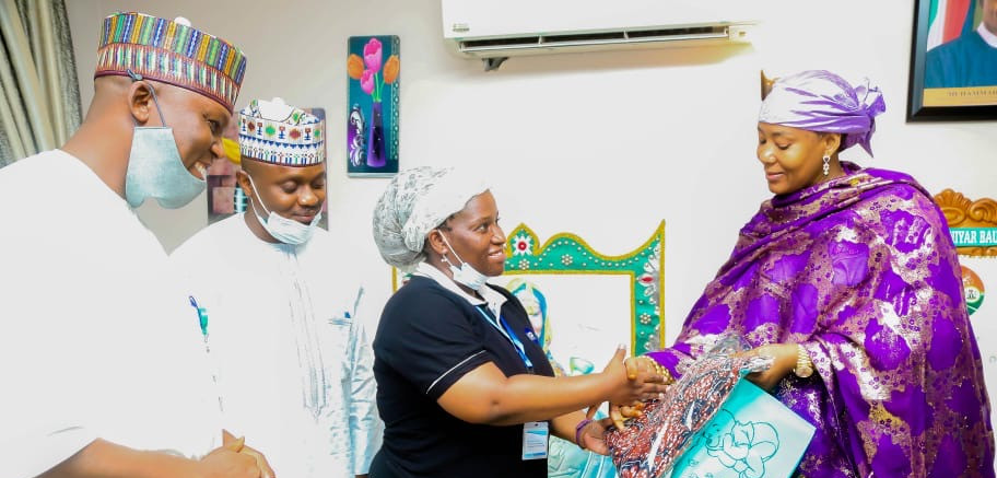 Successfully created the modalities of how to go about the implementation of the hospital sanitation upgrading project as an in-kind donation by WaterIsRight to Bauchi State, Nigeria.