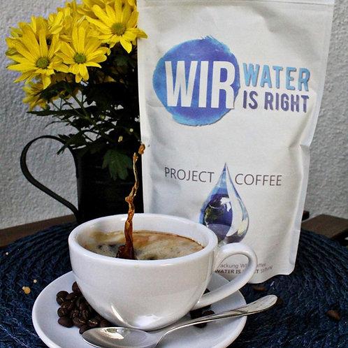 WIR - Kaffee aus dem Hause KALKBERG®