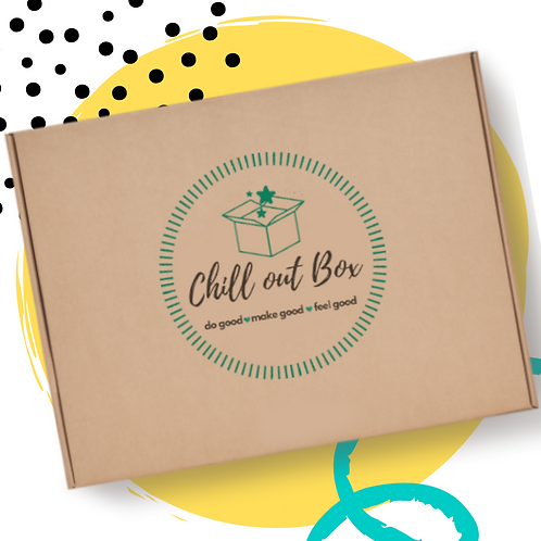 Chill out Box 6 Months