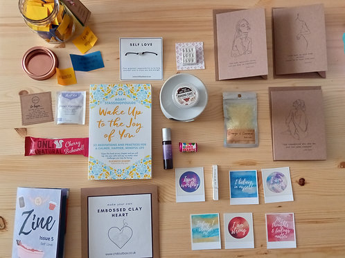 Chill out Box - Self Love