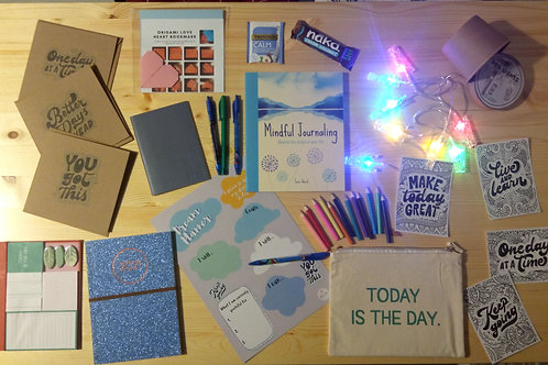 Chill out Box - Let's do This