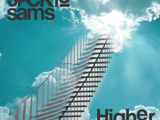 Jackie Sams - Higher
