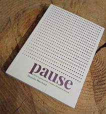 Pause Book Self Care