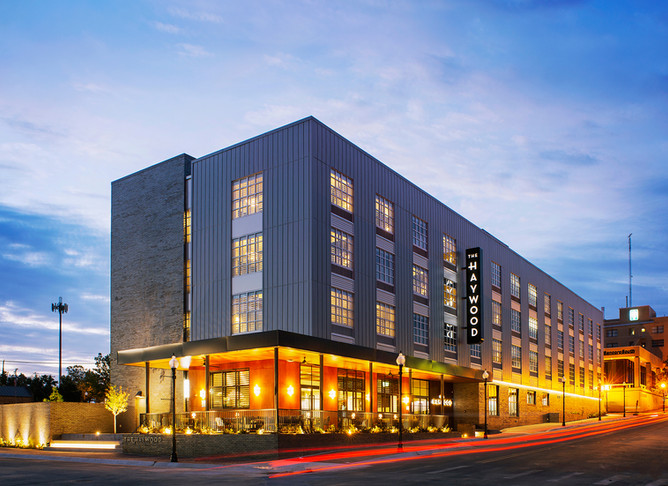 New Boutique Hotel Opens in Downtown El Dorado