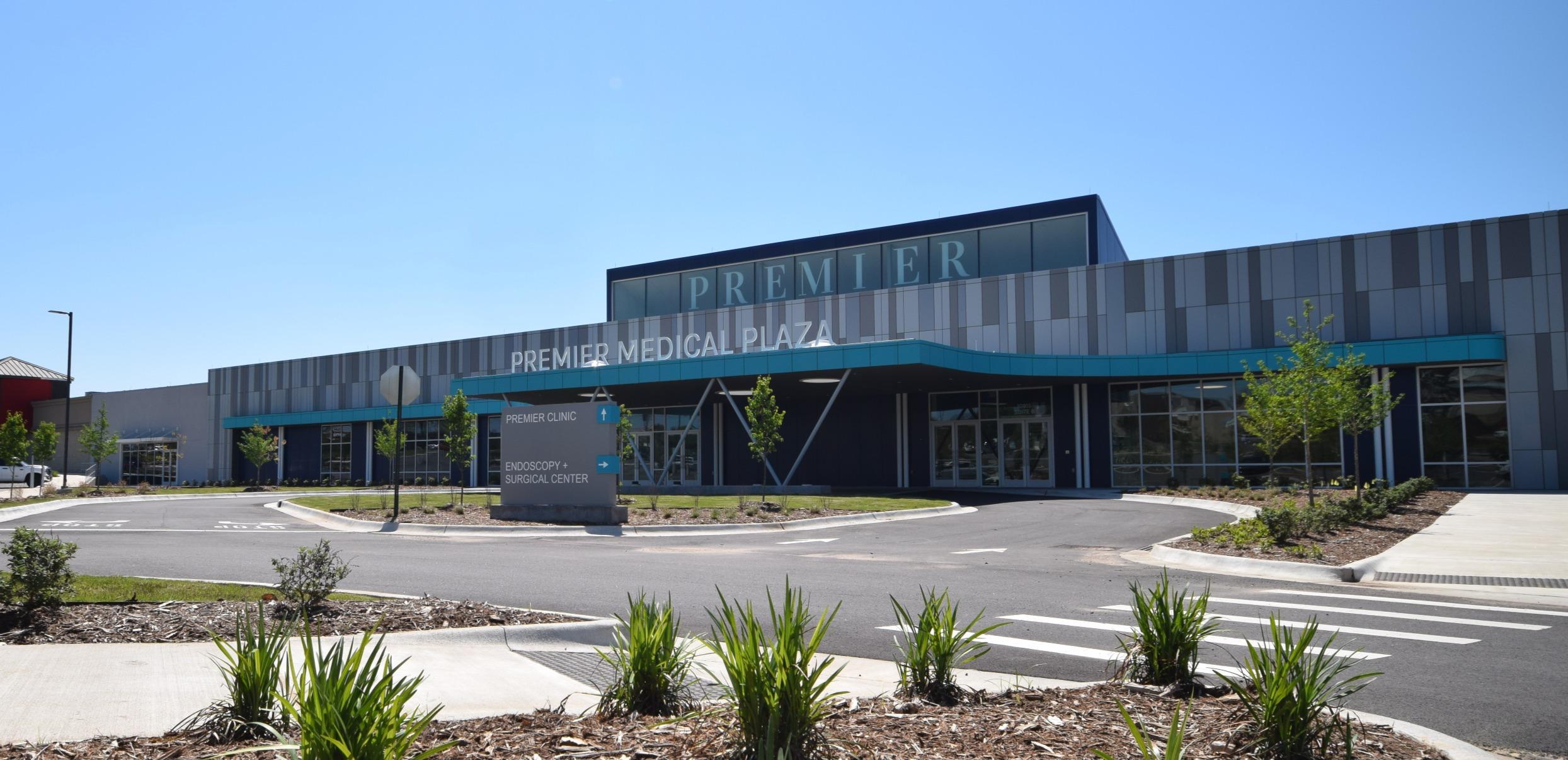 Premier Medical Plaza