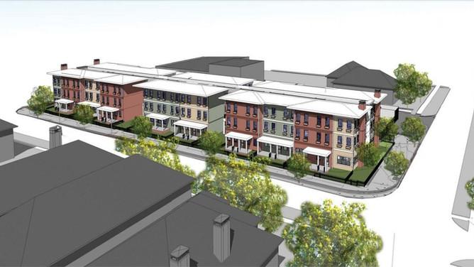 LR Historic Commission approves application for Scott St. Lofts