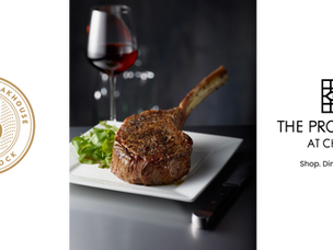 Sullivan's Steakhouse coming to The Promenade at Chenal, first in Arkansas