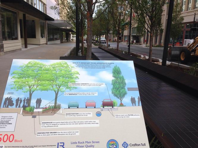 Grand Opening for Little Rock's Creative Corridor